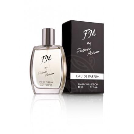 Perfumy Klasyczne Fm Group 458